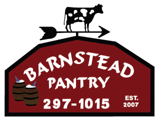Barnstead Pantry